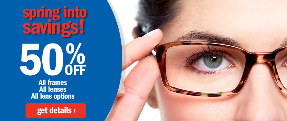 affordable eyeglasses