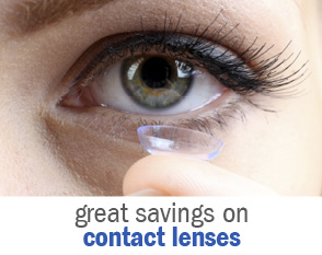 Contacts Home Page Banner