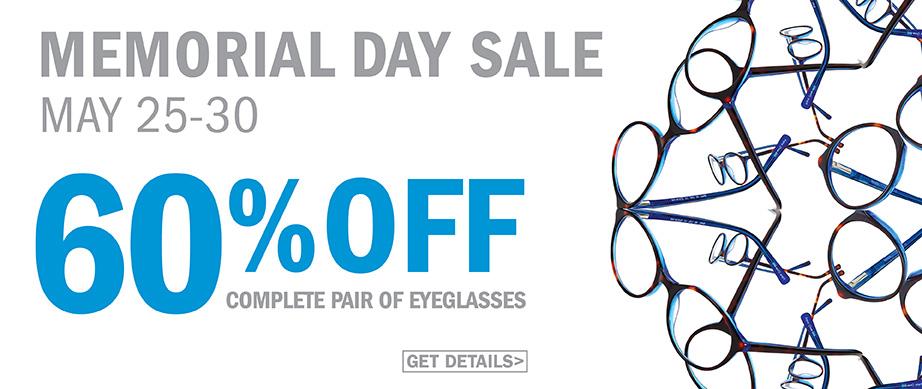 Meijer Memorial Day Sale - 60% Off